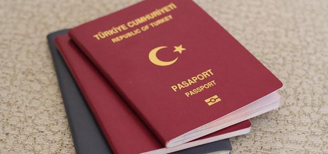 Türkiye pasaport liginde küme düştü