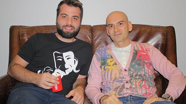 Şarkıcı Altay'dan ''baba'' itirafı