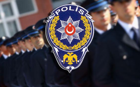 Emniyet'te operasyon ! 9 bin 103 polis açığa alındı