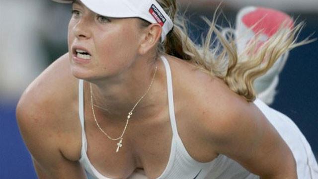 Olay sözler: ''Maria Sharapova bir sahtekar''
