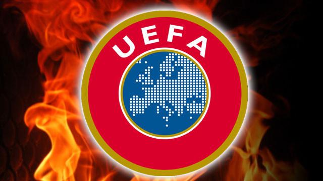 UEFA'dan flaş Galatasaray kararı