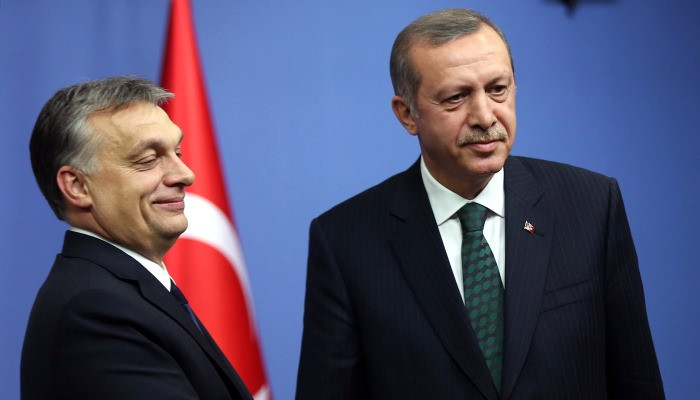 Macaristan'ın Türkiye'ye desteğinin ardındaki sinsi plan