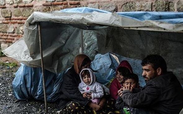 İstanbul'da kaç Suriyeli var ?