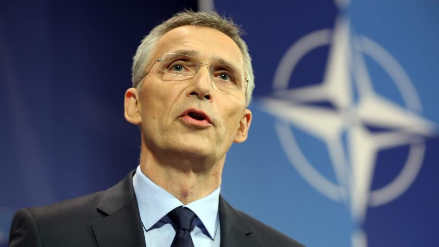 NATO Türkiye'nin önemini sonunda anladı