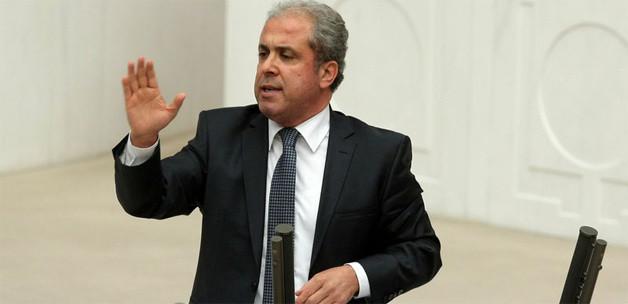 AK Parti Mİlletvekili Şamil Tayyar'dan olay Tweetler