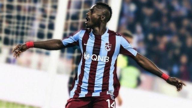 Trabzonspor'a kötü haber ! Beşiktaş maçında yok...