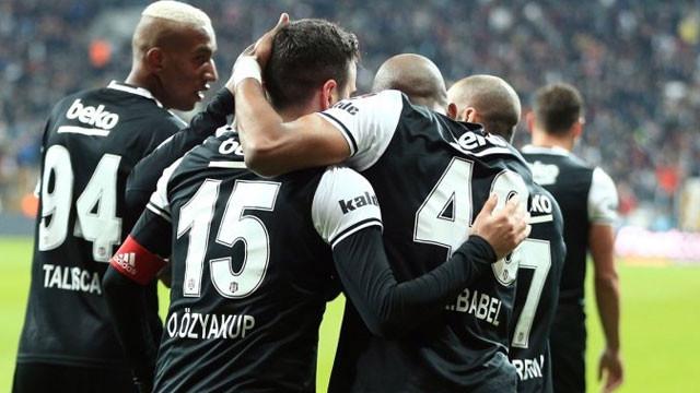 Derbi öncesi Beşiktaş'a büyük müjde !