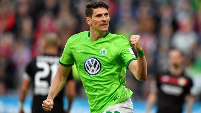 Gomez'den 7 dakikada 3 gol !