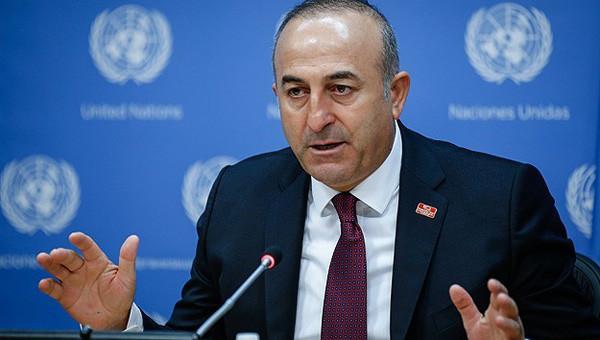Türkiye'den Suriye hakkında şok karar