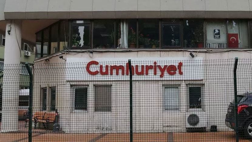 Cumhuriyet gazetesi iddianamesi tamam !