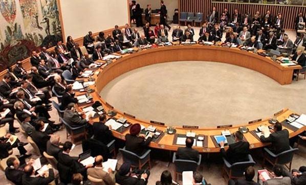 Birleşmiş Milletler acil toplanıyor !