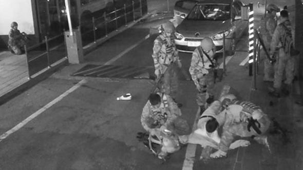 Darbeci asker: Ona şehitlik mertebesi ikram ettik