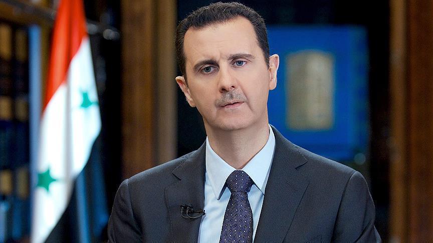 Esed rejimi ABD operasyonunda kayıp verdi mi ?