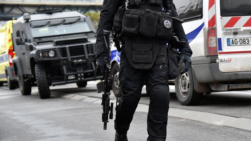 Terör örgütüne ait yüzlerce kilo patlayıcı bulundu
