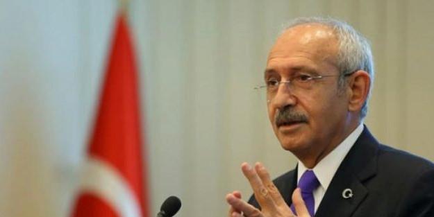 Kılıçdaroğlu ''CHP'de şimdi ne olacak'' sorusunu cevapladı