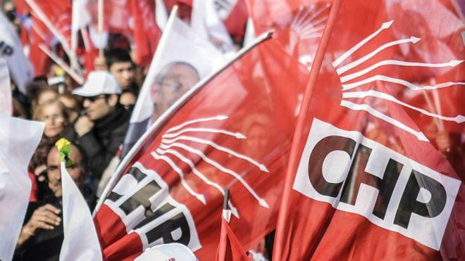 CHP'de yeni parti sözcüsü belli oldu