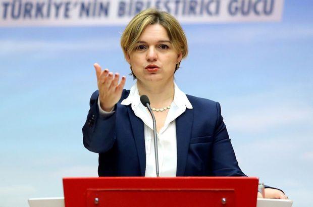Selin Sayek Böke genel başkanlığa aday olacak mı ?