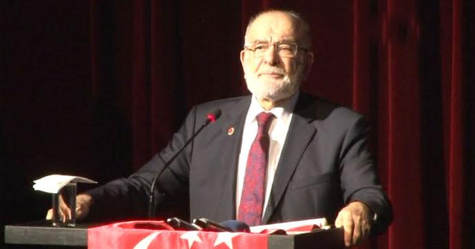 Karamollaoğlu: Ülkemiz yeniden dizayn edilmek isteniyor