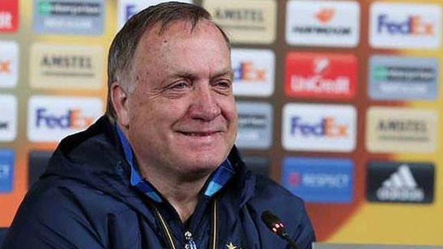Advocaat: ''Fenerbahçe'ye borçluyum''
