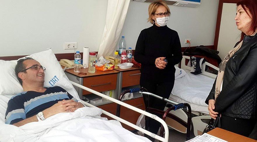 Tezcan'a saldırı olayında şok gelişme