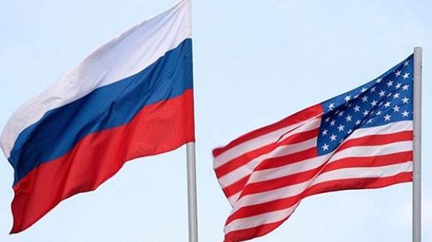Rusya'dan ABD'ye tehdit !