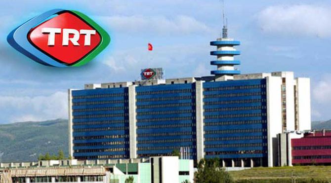 TRT'de büyük vurgun, 50 milyon lira ile kaçtı