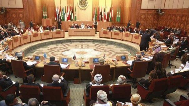 Arap Birliği'nden Filistin çağrısı