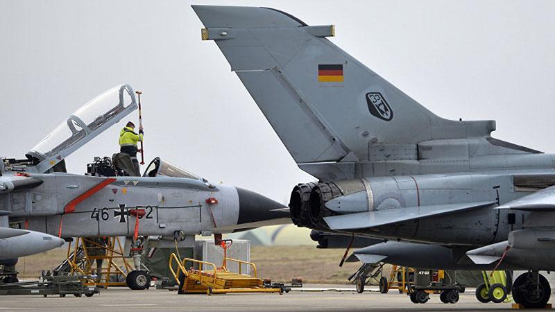 Almanya, Türkiye'nin NATO üyeliğini sorgulatmaya çalışıyor