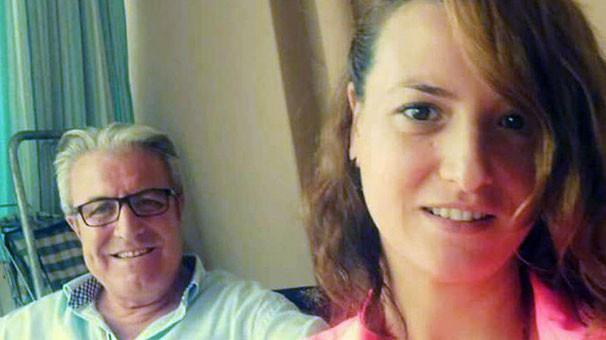 İzmir'de kan donduran kadın cinayeti