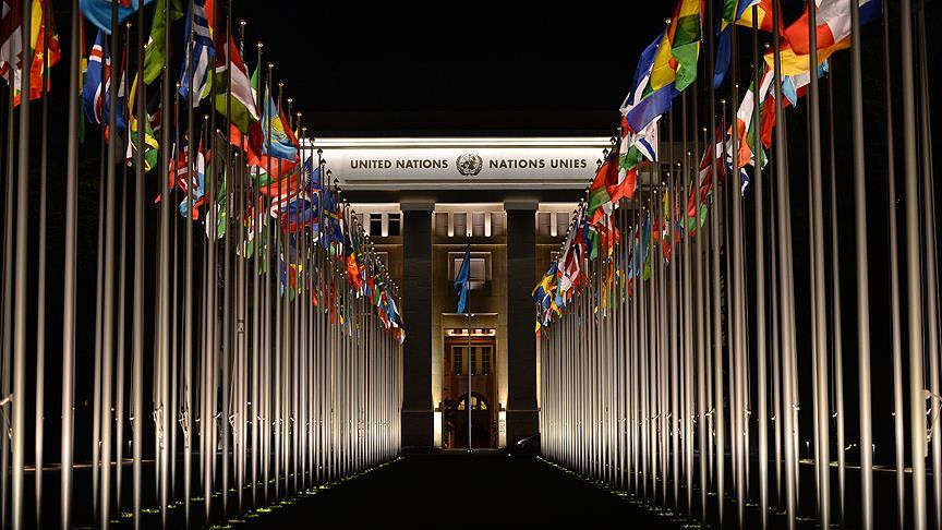 BM'den Esed rejimine bir yasak daha