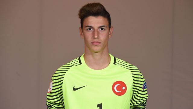 Enes Ünal'dan sonra bir Türk daha M.City'de !
