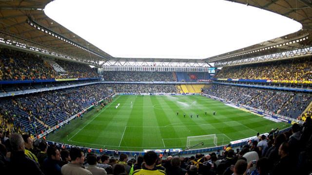 Fenerbahçe'den stat operasyonu !