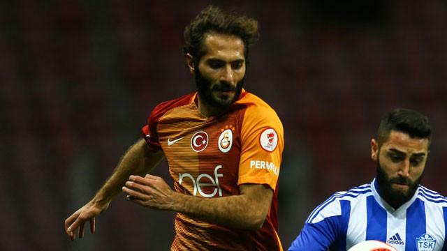 Hamit Altıntop Süper Lig'e dönüyor !