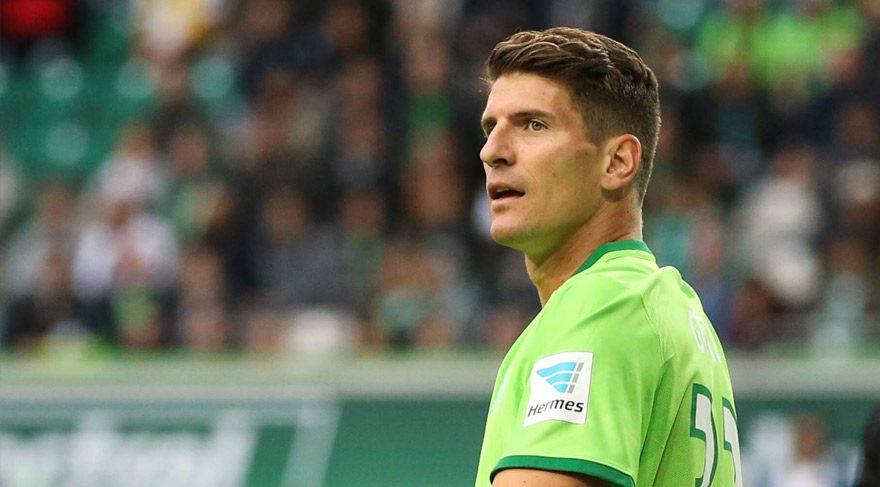 Wolfsburgplay-out oynayacak !