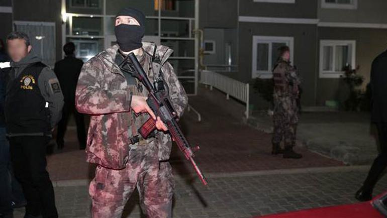 Ankara'da öldürülen teröristlerin hedefiyle ilgili şok iddia