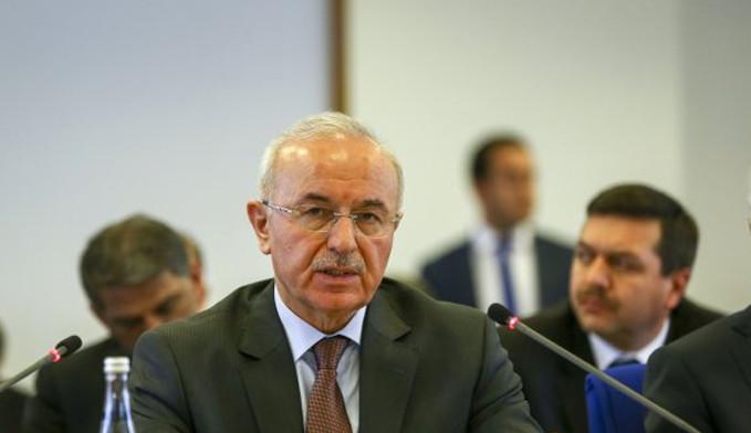 Fahri Kasırga'nın alıkonulmasıyla ilgili davada ara karar