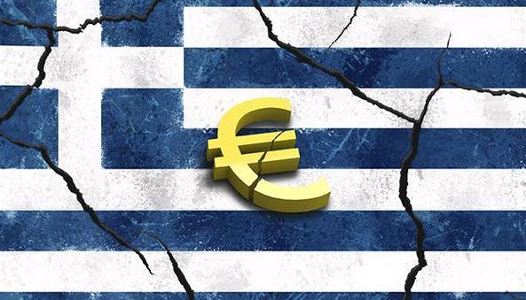 Yunanistan'da yeniden kriz sesleri