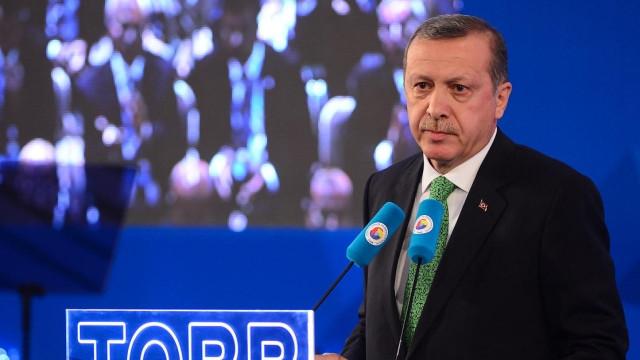 Erdoğan'dan 3 büyük müjde birden