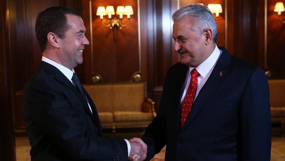Türkiye'den Rusya'ya şok kısıtlama