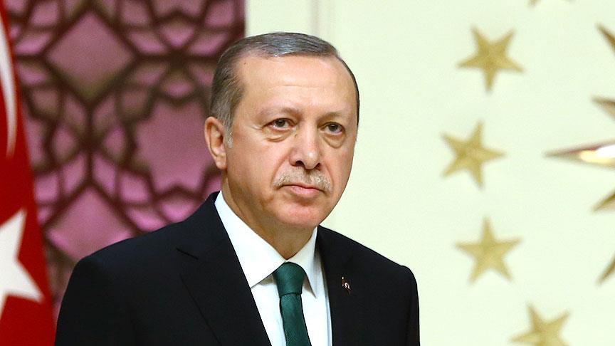 Dananın kuyruğu kopuyor, Erdoğan'dan kritik görüşmeler