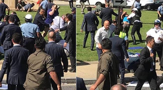 ABD'den küstah adım, Erdoğan'a kapıları kapatıyorlar mı ?