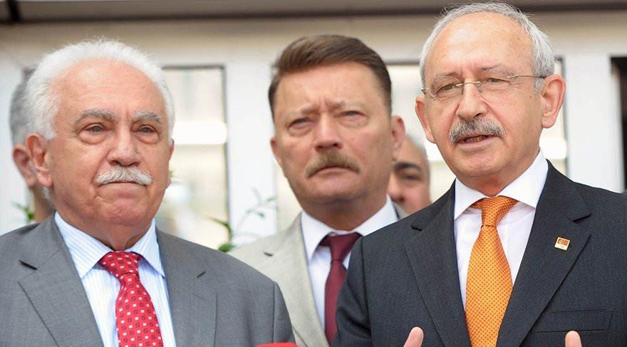 Kılıçdaroğlu'ndan Ankara'yı sallayacak iddia