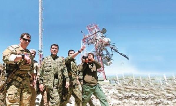 O ülkelerden PKK/PYD'ye yardım yağıyor