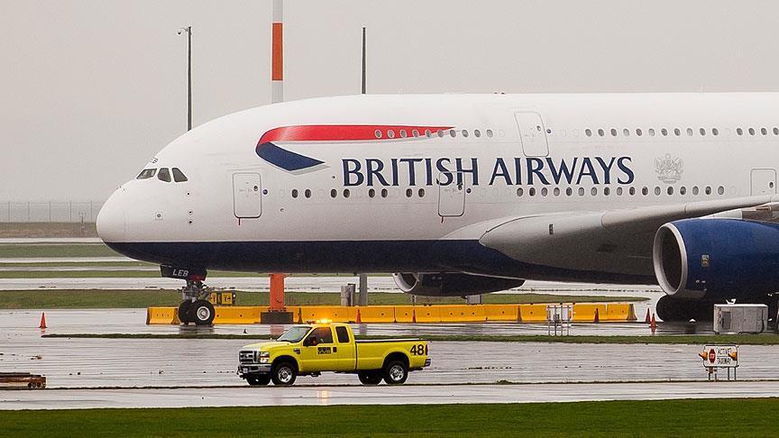 British Airways o saldırıdan sonra belini doğrultamadı