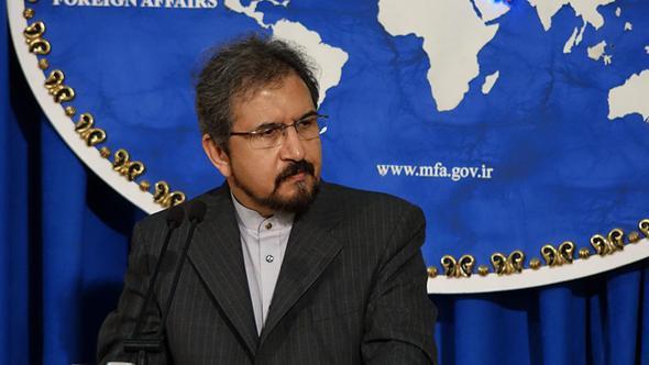 İran'dan geri adım yok! Türkiye'yi suçluyorlar