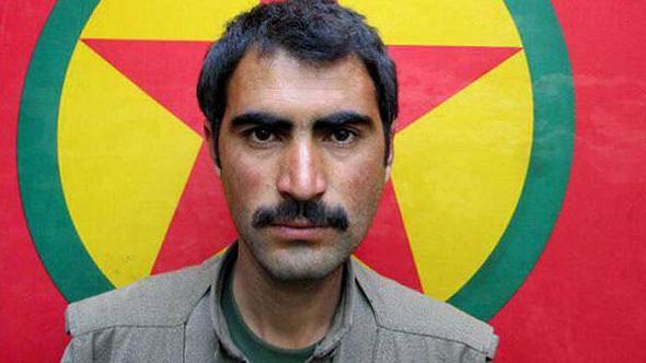 İnşaatta yakalanan PKK'lı terörist canlı bomba çıktı