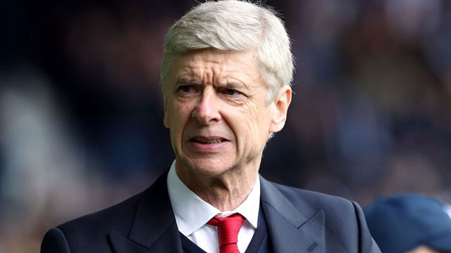 Arsenal resmen açıkladı ! Arsene Wenger...