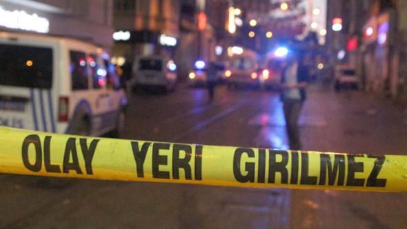 İstanbul'da bavul içinde kadın cesedi bulundu
