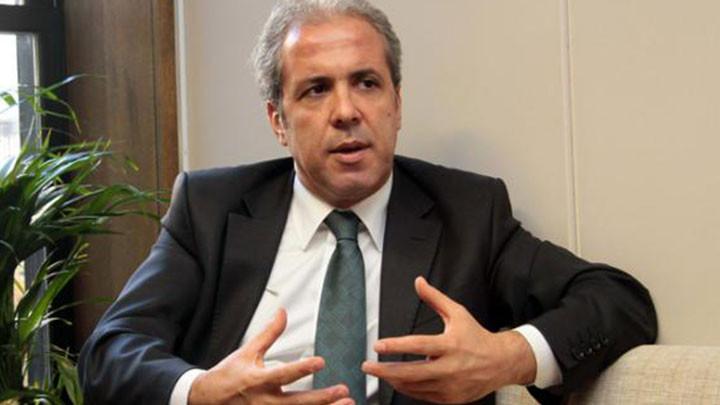 Topbaş'ın damadının tahliyesi Şamil Tayyar'ı kızdırdı
