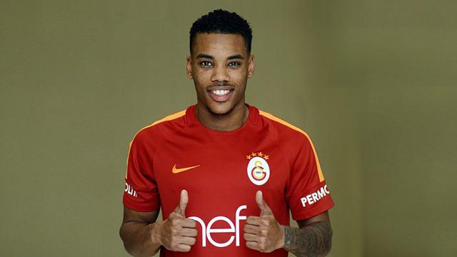 Galatasaray'dan flaş Rodrigues açıklaması